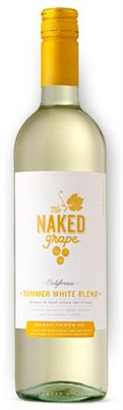 The Naked Grape Summer White Blend